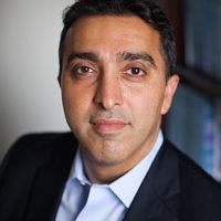 Omid Farokhzad, MD
